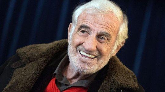 jean-Paul Belmondo:  Acteur, producteur et directeur de théatre.