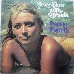 Fausto Papetti Sexy Album cover