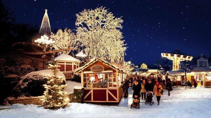 Santa claus village1